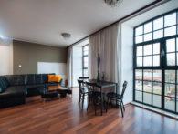 Luksusowy loft typu studio