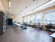 Budynek produkcyjno-usługowo-handlowy 485m2