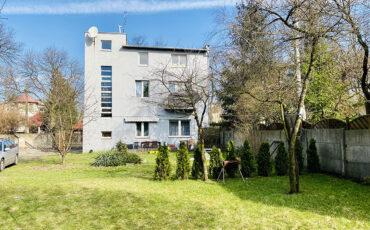 2 pokojowe mieszkanie z ogrodem i klimatyzacją