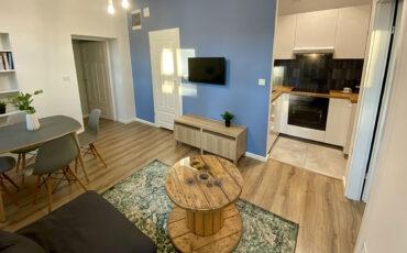 33 m2, 2 pokojowe mieszkanie, idealne pod wynajem